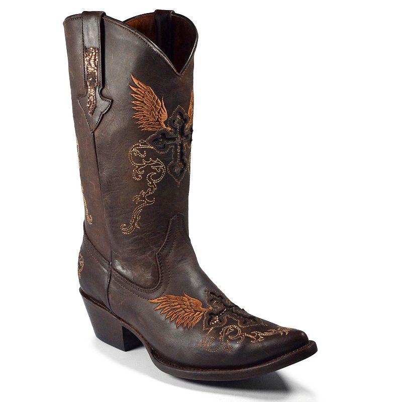 Kohls Womens Shoes Boots