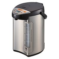 Zojirushi 135-oz. VE Hybrid Water Boiler & Warmer