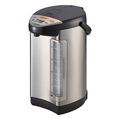 Zojirushi 169-oz. VE Hybrid Water Boiler & Warmer