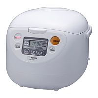 Zojirushi 10-cup Rice Cooker & Warmer
