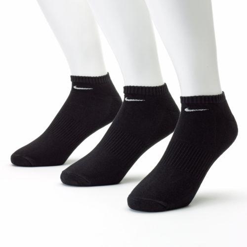 Nike 3-pk. No-Show Performance Socks