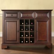 Crosley Furniture LaFayette Cabinet