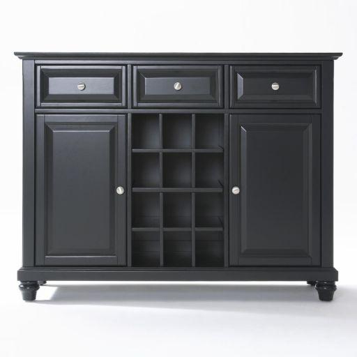 Crosley Furniture Cambridge Cabinet