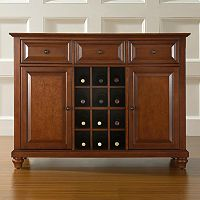 Crosley Furniture Cambridge Cabinet