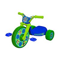 Paw Patrol Jr. Big Wheel Tricycle