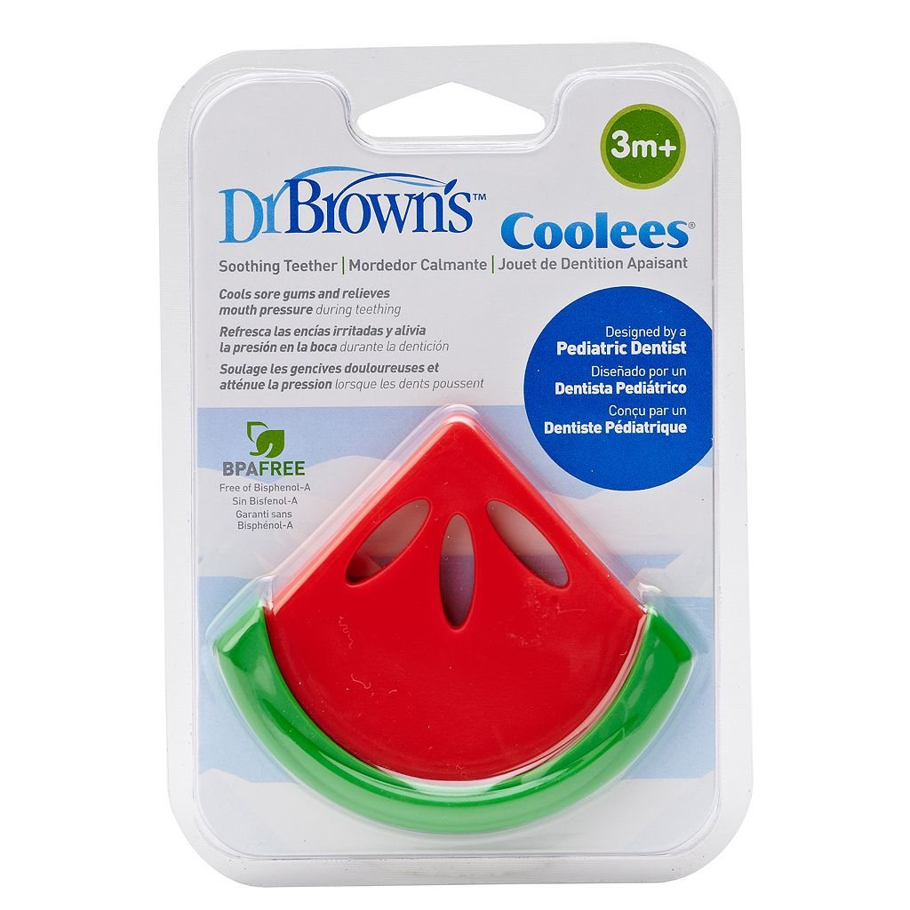 Dr. Brown's Coolees Teether