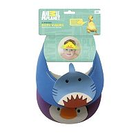 Animal Planet 2-pk. Bath Visors