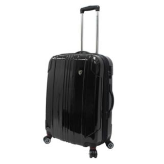 Traveler's Choice Sedona 25-Inch Hardside Spinner Luggage