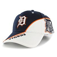Youth '47 Brand Detroit Tigers Avalanche Adjustable Cap