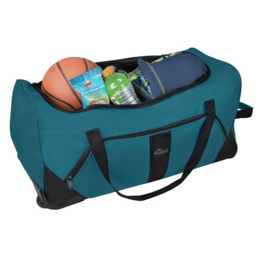 US Traveler 4-Piece Luggage Set