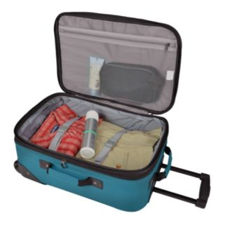 US Traveler 4-Piece Luggage Set
