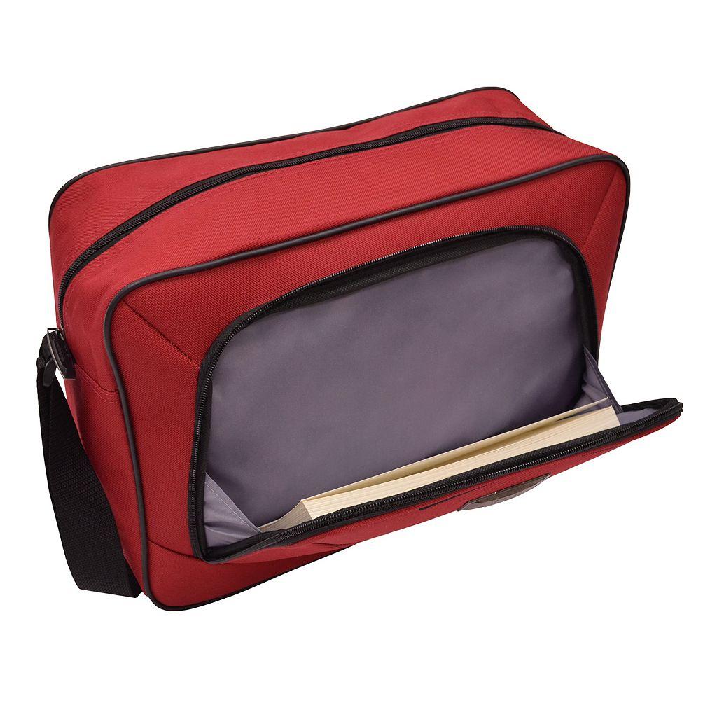 US Traveler Bridgetown 3-Piece Luggage Set
