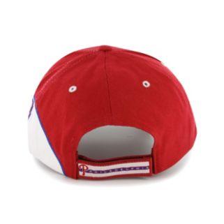 Youth '47 Brand Philadelphia Phillies Avalanche Adjustable Cap