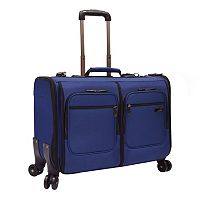 US Traveler Stimson Spinner Carry-On Garment Bag