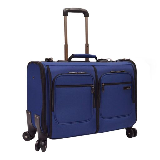 US Traveler Stimson Spinner Carry-On Garment Bag