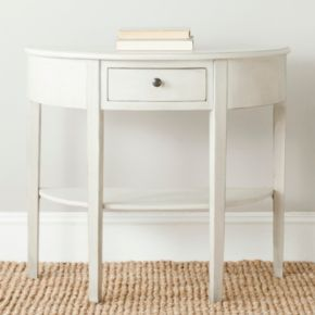 Safavieh Abram Console Table