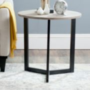 Safavieh Leonard End Table