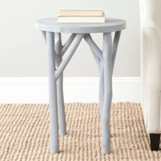 Safavieh Harper Round End Table