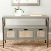 Safavieh Joshua Console Table