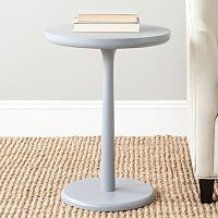 Safavieh Luke Round End Table