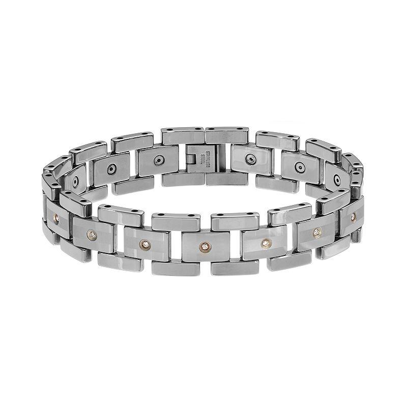 Tungsten Bracelet For Men Tungsten Bracelet Men