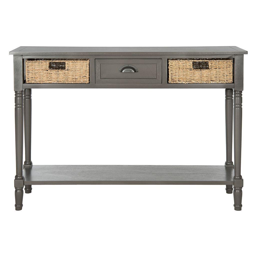 Safavieh Winifred Console Table