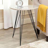 Safavieh Wolcott Side Table