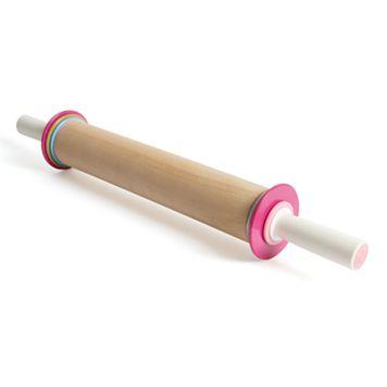 Bakelicious Adjustable Rolling Pin