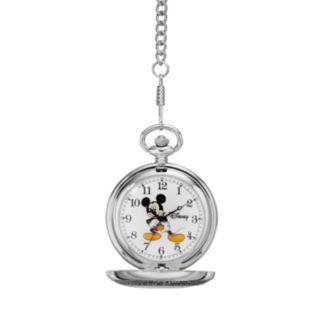 Disney's Mickey Mouse Men's Pocket Watch