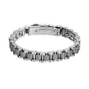 Tungsten Carbide Bracelet - Men