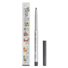 theBalm Mr. Write Now Eyeliner Pencil