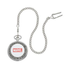 Captain America Men's Pocket Watch