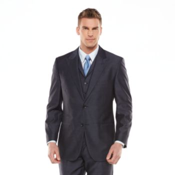 Men's Steve Harvey Modern-Fit King Suit Jacket