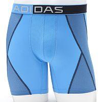 Men's adidas ClimaCool Solid Mesh Boxer Briefs