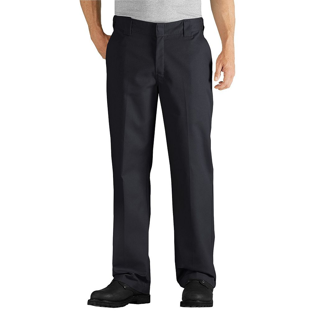 Dickies Relaxed Straight Comfort-Waist Pants - Men