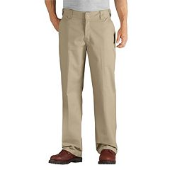 Dickies Relaxed Straight Comfort-Waist Pants - Men