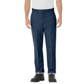 Men's Dickies Relaxed-Fit Flannel-Lined Pants