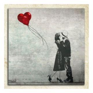 ''Street HeART'' Wall Art