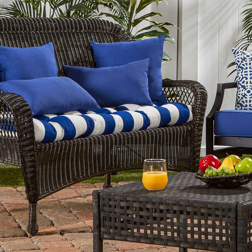 Greendale Home Fashions Bench Cushion