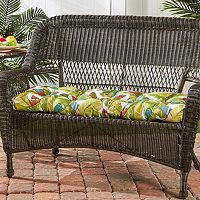 Greendale Home Fashions Bench Cushion