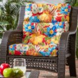 Greendale Home Fashions High-Back Cushion