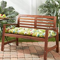 Greendale Home Fashions Outdoor Bench Cushion