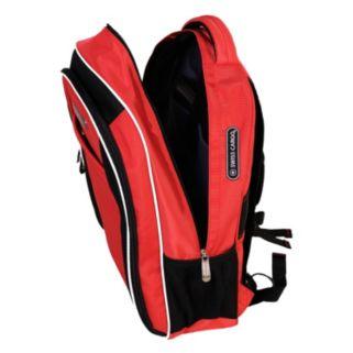 Swiss Cargo SCX22 15-in. Laptop Backpack