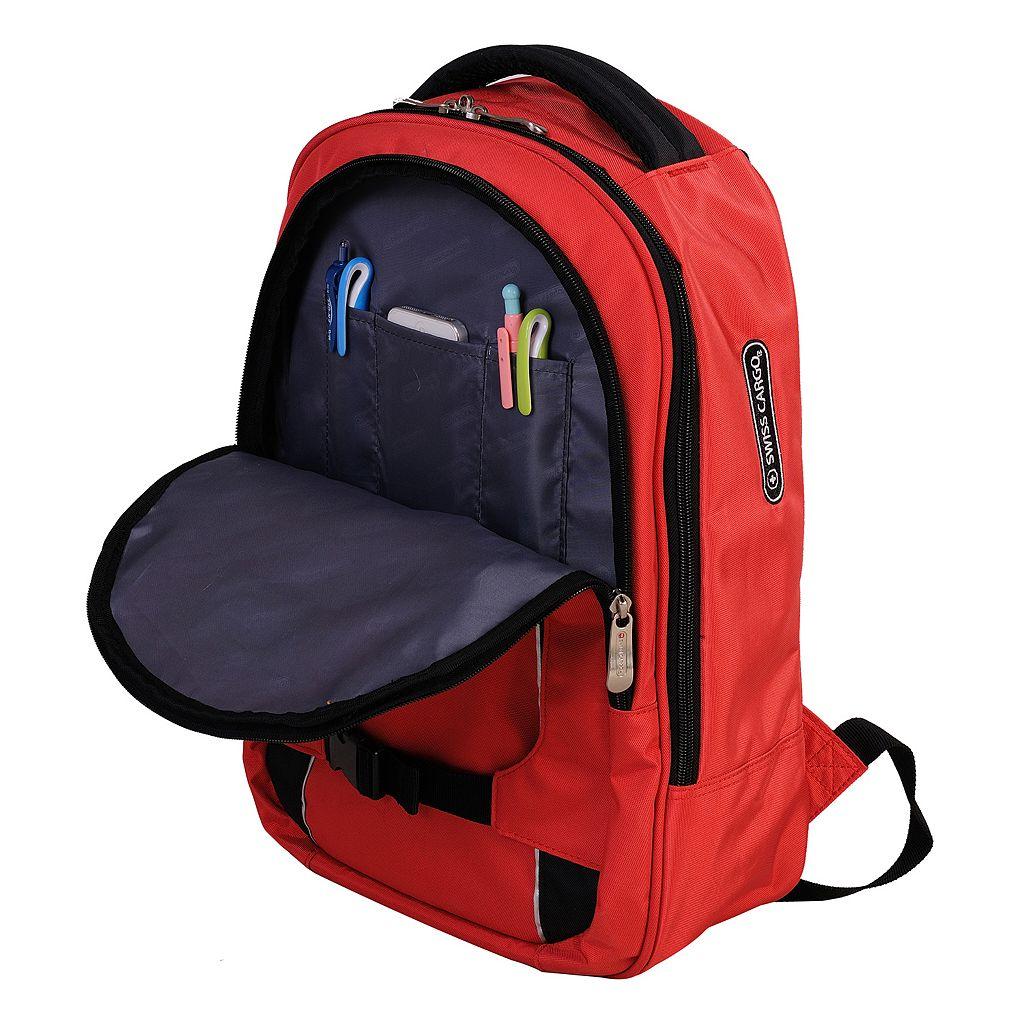 Swiss Cargo TruLite 15-in. Laptop Backpack