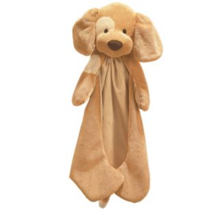 Baby Gund Spunky Puppy Blanket Plush Toy