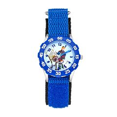 Disney's Frozen Kristoff & Sven Kids' Time Teacher Watch