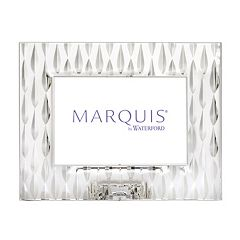 Marquis by Waterford Rainfall 4' x 6' Crystal Frame