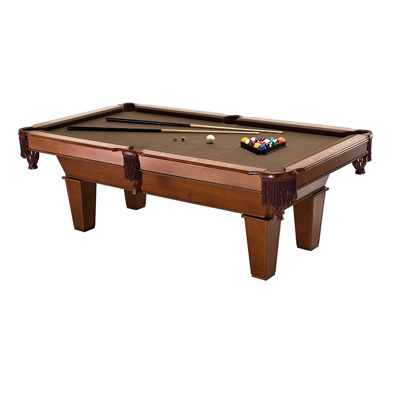 Fat Cat 7-ft. Billiard Table & Play Accessories (Frisco)