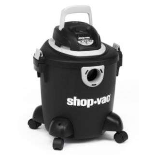 Shop-Vac 5-Gallon Wet and Dry Vacuum