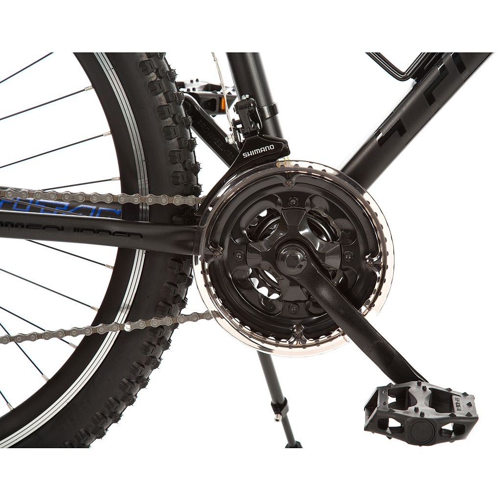 Titan Dark Knight 26-in. All-Terrain Mountain Bike